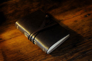 Handmade Corporate Embossed Leather Executive Gifts