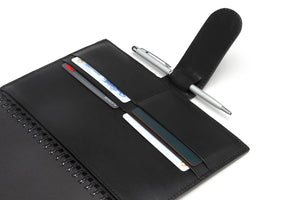 Business Card and Pen Holder
