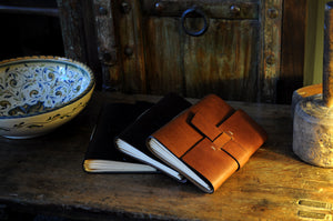 Top 10 Best Blank Vintage Leather Journals