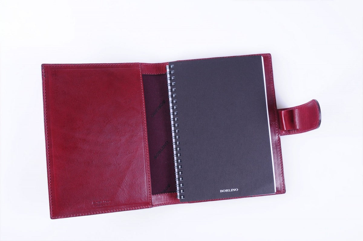 Replacement Paper - Medium Vachetta Strap Padfolio - Packs of 3
