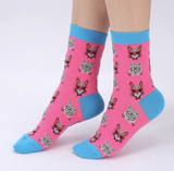 Cotton Women's Socks