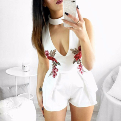 Bodysuit Rompers