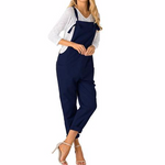 Load image into Gallery viewer, Oversized Jumpsuits Casual Summer