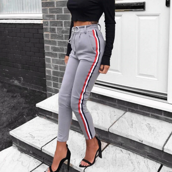 Women Pants High Waist