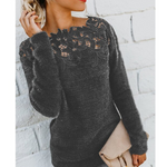 Load image into Gallery viewer, Long Sleeve Sweater