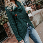 Load image into Gallery viewer, Long Sleeve Knit Sweater