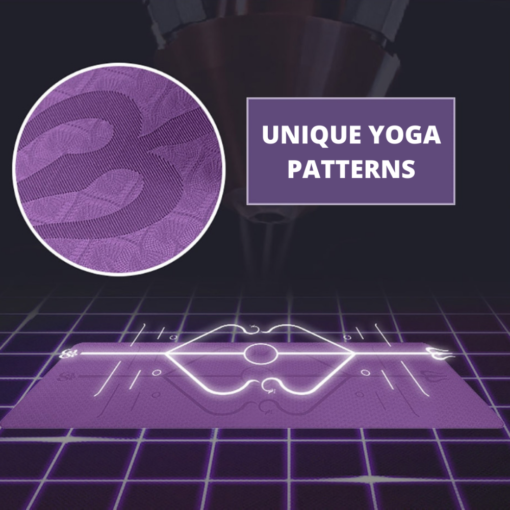Ultimate Yoga Mats™️