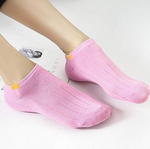 Load image into Gallery viewer, Comfortable Stripe Cotton Socks