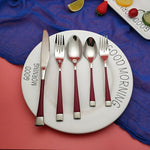 Load image into Gallery viewer, Stylish Kitchen Stainless Steel Cutlery Set