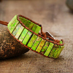 Load image into Gallery viewer, Bohemian Stone Bracelets