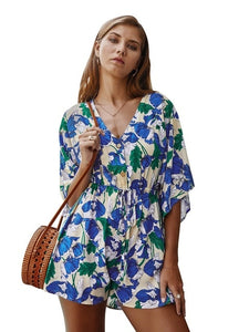 Stylish Summer Playsuit