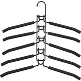 Economical 5 In 1 Multi-Layer Clothes Hangers
