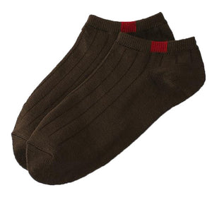 Comfortable Stripe Cotton Socks