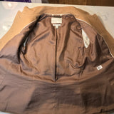 Banana Republic Wool Coat Sz Small