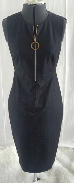 Calvin Klein Denim Dress - HEART 'n' SLEEVE