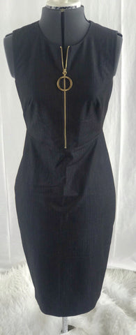 Calvin Klein Denim Dress