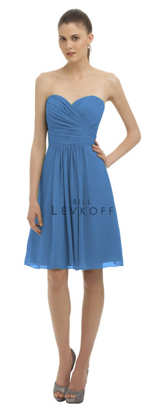 Bill Lev Dress - HEART 'n' SLEEVE