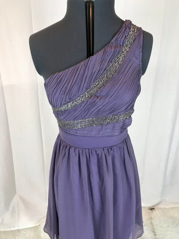 NWT Point Beaded Dress - Sz Small