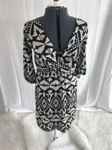 Everly Crossover dress