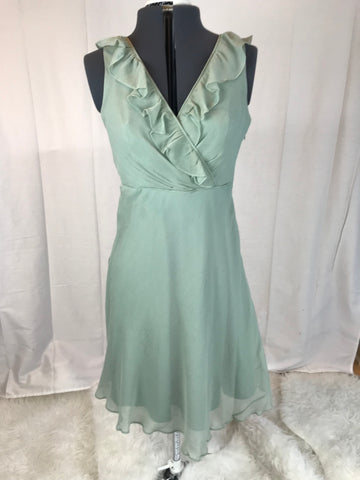 J. Crew Bridesmaid Dress