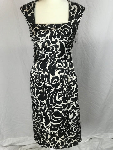 NEW w/Tags - Donna Ricco – Cocktail Dress - Sz 6 - HEART 'n' SLEEVE