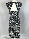 NEW w/Tags - Donna Ricco – Cocktail Dress - Sz 6