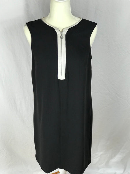 Calvin Klein - Tunic Dress - Sz 10 - HEART 'n' SLEEVE