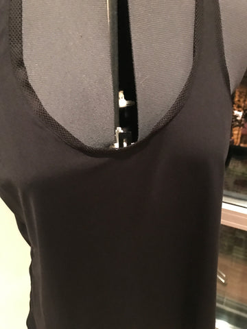 The Perfect Sleek Workout Tank - Sz XL