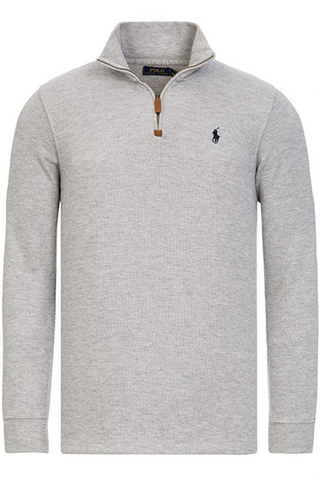 Ralph Lauren Polo Sweater - HEART 'n' SLEEVE