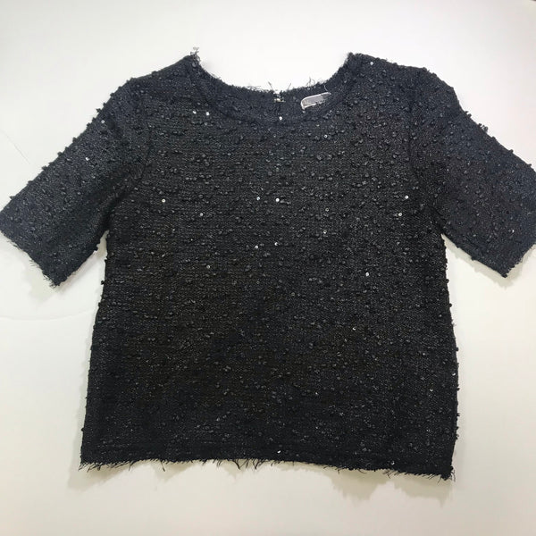 Shimmer Top - HEART 'n' SLEEVE