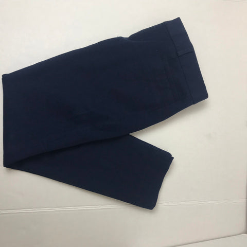 Blue dress pants - HEART 'n' SLEEVE