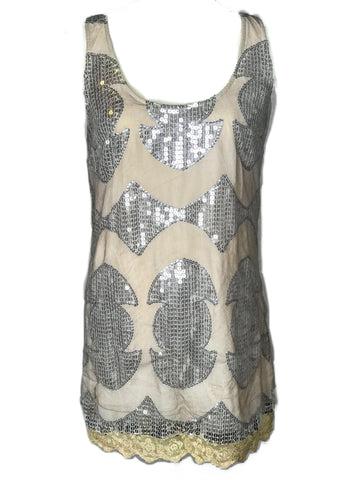 Free people sequins - HEART 'n' SLEEVE