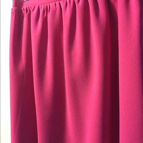 Pink Mini Skirt - HEART 'n' SLEEVE