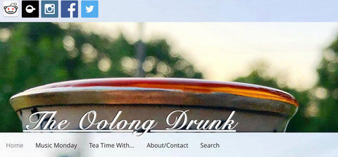 The Oolong Drunk