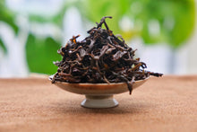 2016 Baxian Dancong Oolong