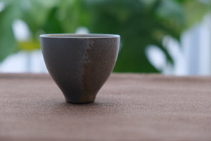 Jingdezhen Wood-fired Teacup A