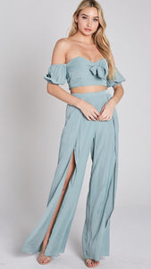 Marley Two Piece Set
