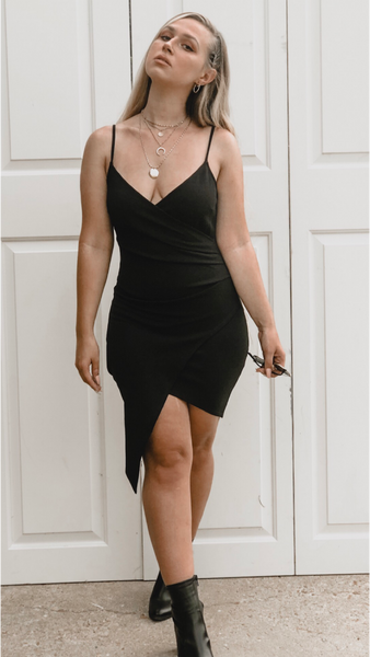 Jolie Date Night Dress