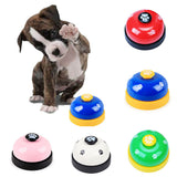 Pet Dog Training Bell