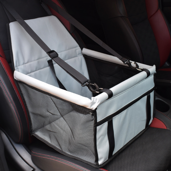 Collapsible Car Safety Basket for Pet