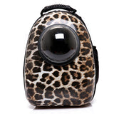 Capsule Breathable Dog&Cat Carrier for outdoor