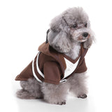Dogs Halloween Warrior Set Costumes