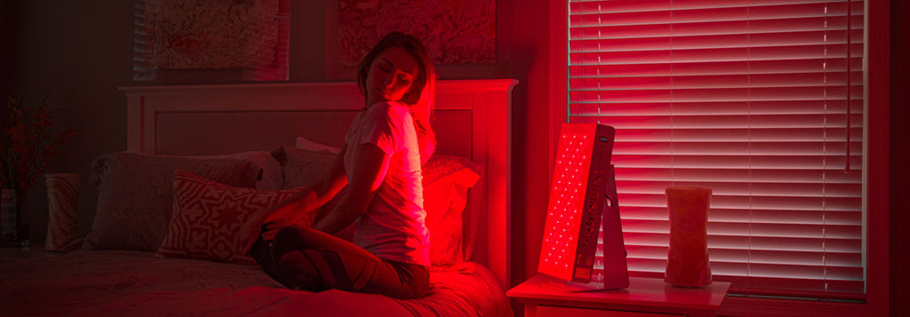 red light therapy vs infrared