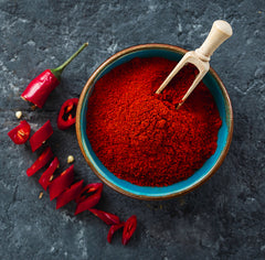 Capsaicin as Natural Remedies For Psoriasis  At Home