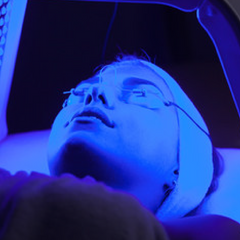 Light Therapy for Cold Sore- PlatinumLED Red Light Therapy