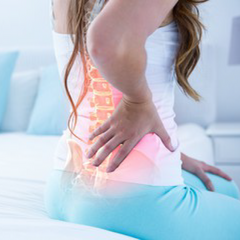 red light therapy for Pain Reduction