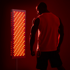 Red Light Therapy for Testosterone