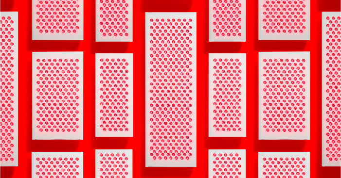 Red Light Therapy Panels