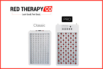 Red Rush Therapy Light