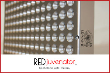 REDjuvenator Therapy Light